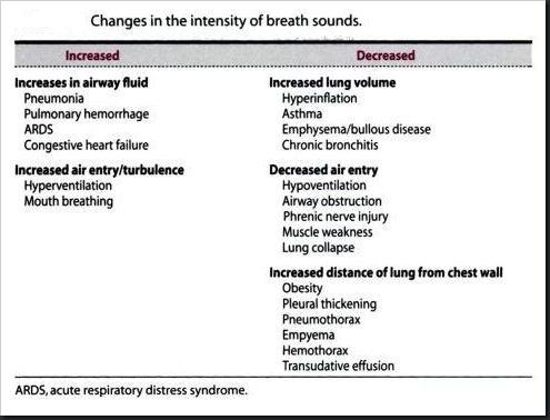 Chest Medicine Made Easy-Dr Deepu: Breath sounds made easy.